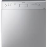 เครื่องล้างจาน Smeg รุ่น LVS1251X1