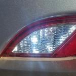 ไฟถอย LED ขั้ว T10 สำหรับ MU-X สว่างมาก