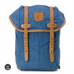 Fjallraven - NO.21 size MEDIUM สีฟ้า (UNCLE BLUE)
