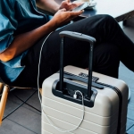 ProDiGee – Smart Luggage กระเป๋าเดินทาง กระเป๋าล้อลาก อัจฉริยะใหม่ จาก Siambackpack