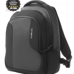 Samsonite - Securi-3 Backpack (Black) สีดำ