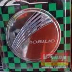 ฝาถังน้ำมันโครเมี่ยม MOBILIO