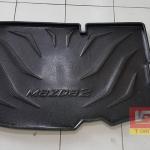 16015 ถาดท้าย Mazda2 Skyactive 4 ประตู