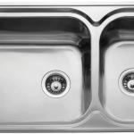 อ่างล้างจาน TEKA รุ่น JUCAR 2B