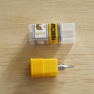 Trimmer bits arden ตรง 2.5x6 mm MDF