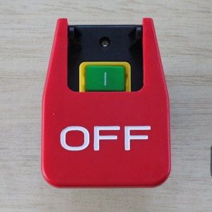 Safety switch 2hp 220V Magnetic
