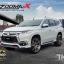 ชุดแต่ง New Pajero Sport VAZOOMA-X thumbnail 1