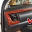 ชุดลายไม้ภายใน REVO CAB เกัยร์ AUTO thumbnail 3