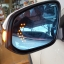 เลนส์กระจกตัดแสงพร้อมไฟเลี้ยวในตัว New Fortuner thumbnail 2