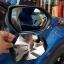 CHR เลนส์กระจกตัดแสงพร้อมไฟเลี้ยวแบบวิ่งเปลี่ยนทั้งกระจก thumbnail 1