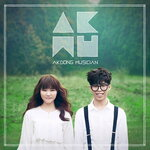 [Pre] Akdong Musician : 1st Album - Play (+ Booklet + Special Sticker)