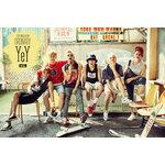 [Pre] Beast : 8th Mini Album - Ordinary (B ver.)