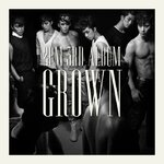 [Pre] 2PM : 3rd Album - Grown (Ver.B)