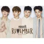 [Pre] HeartB : 1st Mini Album - Remember