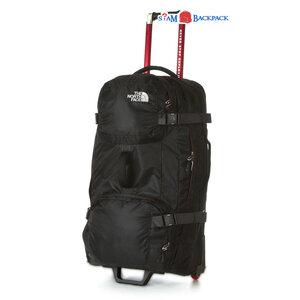 The North Face - Longhual 33 สีดำ (88 ลิตร)