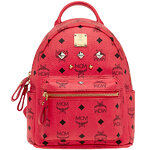 [Pre] MCM 2012 AW Mini Stark Backpack Visetos (RE)