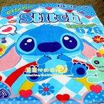 Lilo Stitch ผ้าห่มแสนนุ่ม